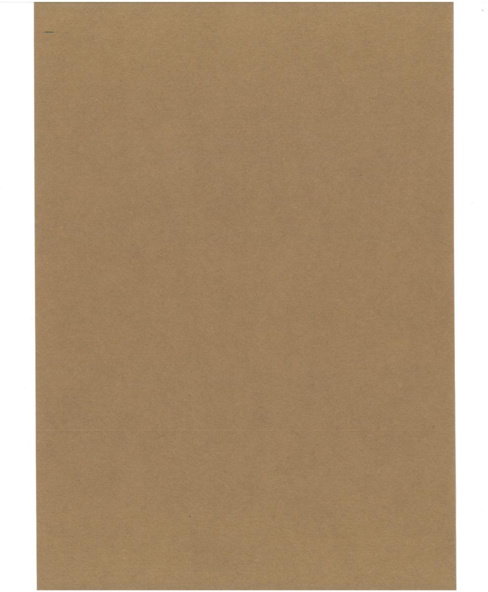 94ea24d92 papel kraft a4 misionero 225 gr. 100 hojas cartulina madera. Cargando zoom.