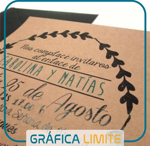 papel kraft a4 misionero 225gr resma 100 hojas madera marron