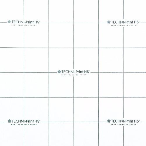 papel láser superficies rígidas techniprint hs 100 hjs carta