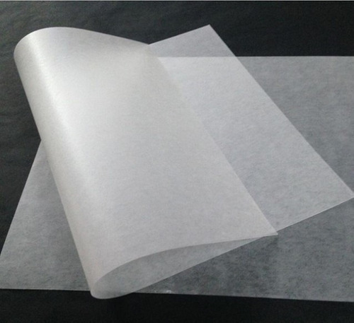 papel manteiga barreira anti gordura 25x35 c/400 fls