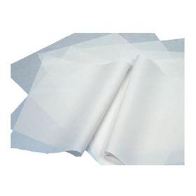 Papel Micro Blanco Corte Y Confección Patrones Calca 25 Pzs