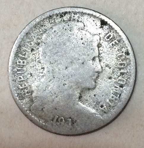 papel moneda coleccion 6 un peso 1910-11-12 h-12 a m-13-16