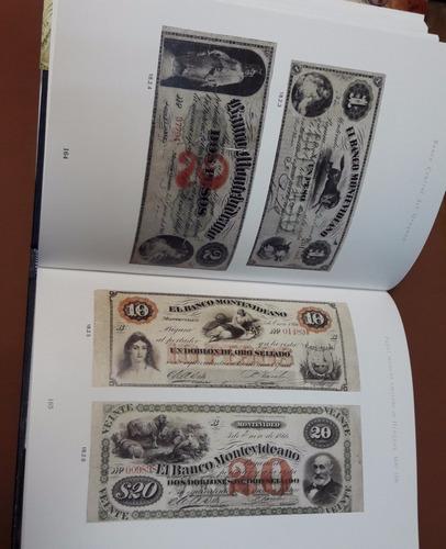 papel moneda emitido en uruguay - 1830 1896