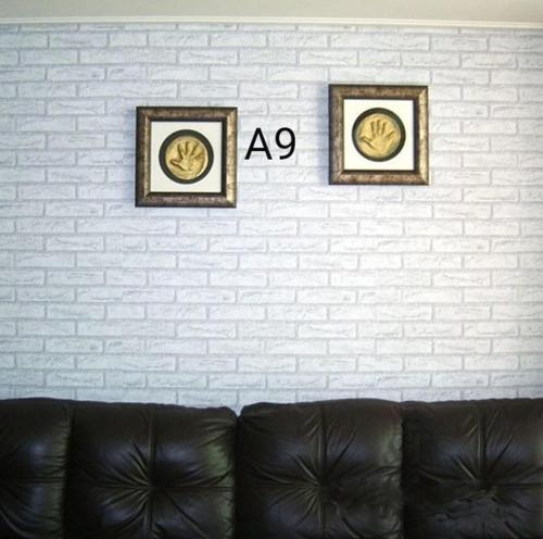 papel mural 2 rollosx20mil+envio gratis