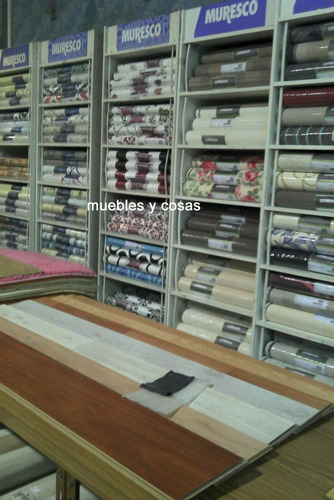papel muresco casabella 101-3 vinilizado empapelados