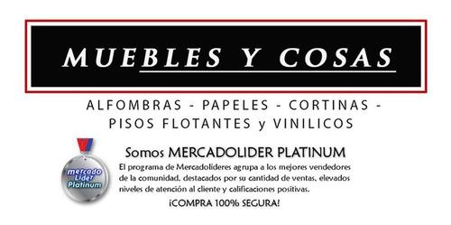 papel muresco casabella 109-3 vinilizado envio gratis