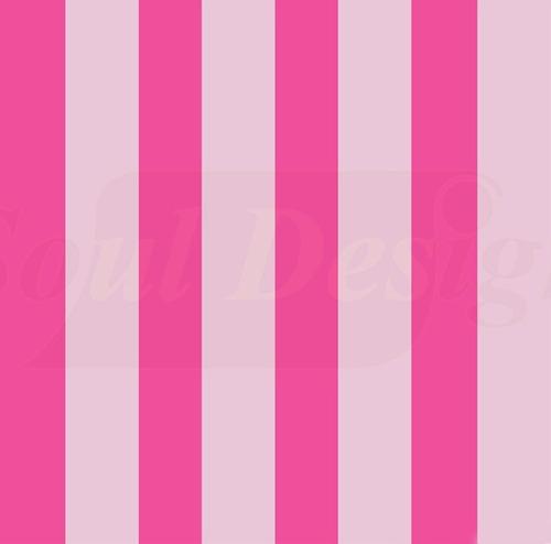 papel muresco vinilizado galia rayado rosa 454 soul