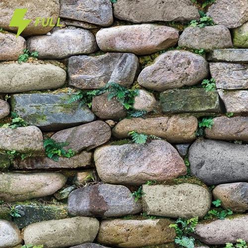 papel muresco vinilizado rocas laja 37281 soul