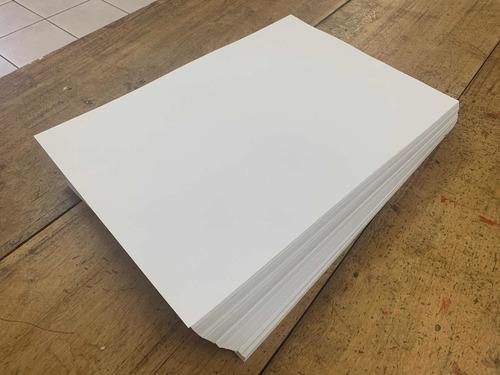 papel no formato que precisa!