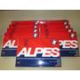 Caja De Resmas Papel Carta Alpes