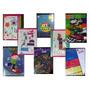 Cuadernos Escolares Alpes 100hj Pqx6