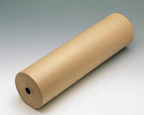 papel para envoltura kraft rollo 76 cm x 230 mts cal 120 gr