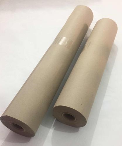papel para mascaramento semi kraft 60cm