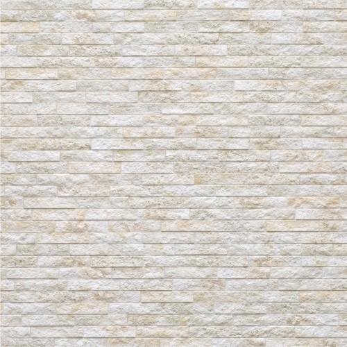 7de23314f Papel Parede Adesivo 3d Lavável Pedra Canjiquinha 6.10m - R  110
