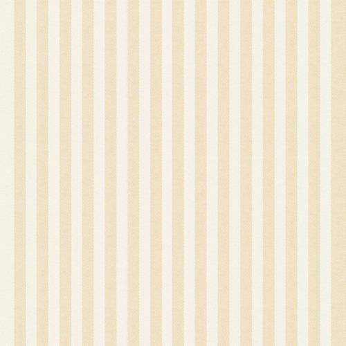 papel parede listrado horizontal bege nude vinilico bobinex