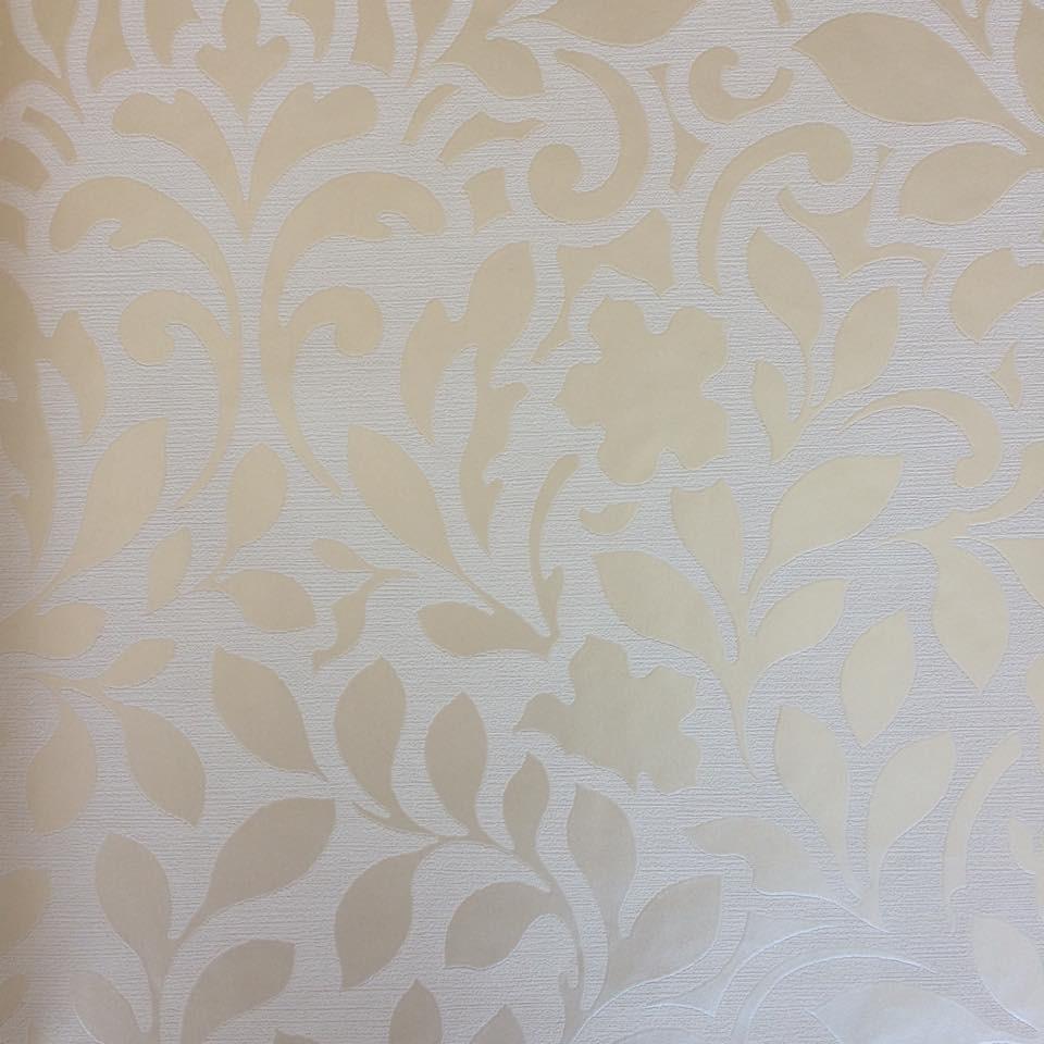 Papel parede space vinilico palha metalico brilhante sala - Papel vinilico para paredes ...
