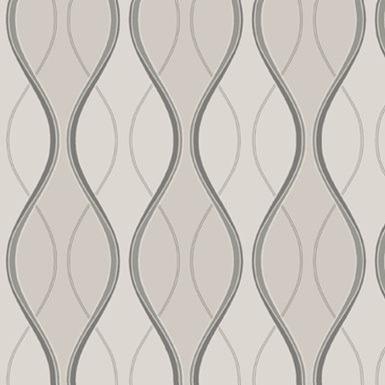Papel parede vinilico importado soho moderno cinza 5483 3 - Papel vinilico para paredes ...