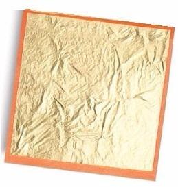 papel pegamento arte