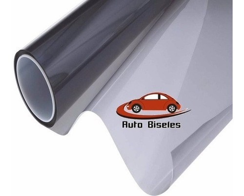 papel polarizado steel por metro