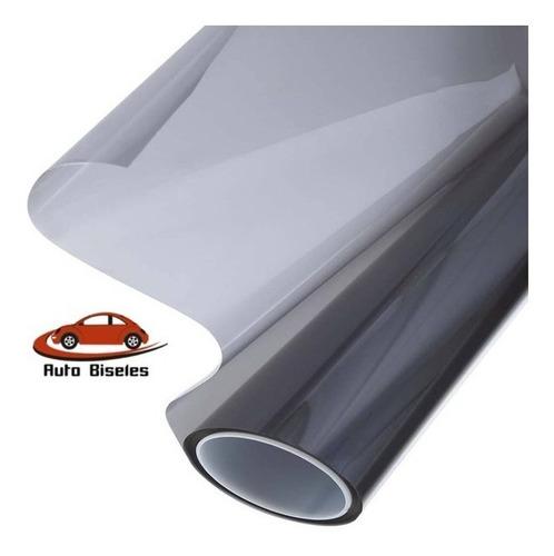 papel polarizado titanio por metro