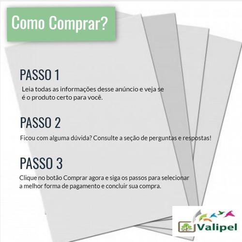 papel sulfite a4 - 1 resma (500 folhas)