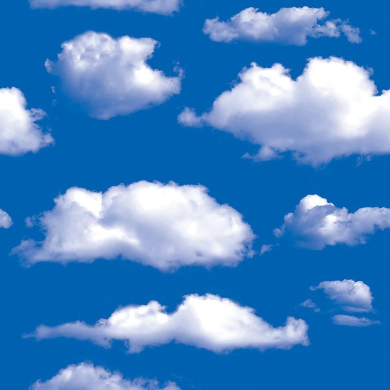 Resultado de imagen de cielo azul