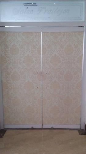 papel tapiz decoración e instalación