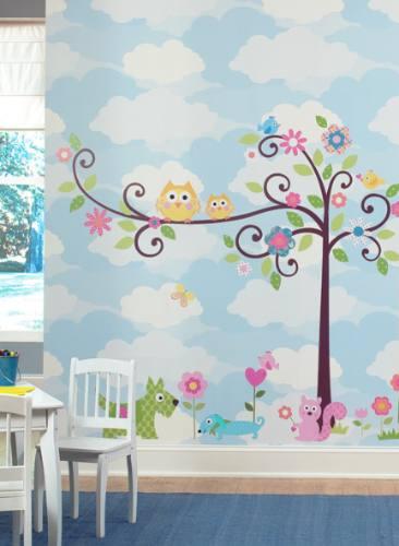 Papel tapiz decorativo infantil y juvenil p ni a 100 lavabl en mercado libre - Papel decorativo infantil ...