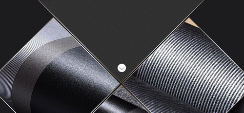 papel tapiz doble raya negro plata sala comedor 5.3m2