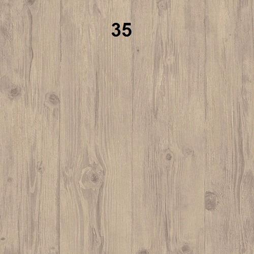 Papel tapiz imitaci n madera 1 en mercado libre for Papel imitacion madera