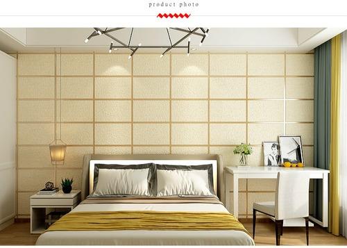 papel tapiz imitación mármol con textura y relieve pared