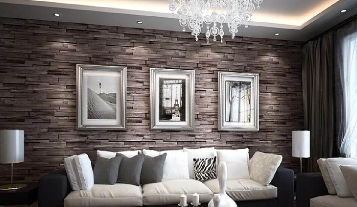 Papel tapiz importado de pvc modelo otawa 1 en - Papel para decoracion de paredes ...