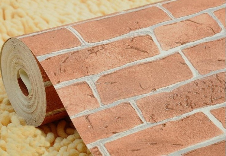 Papel tapiz tipo 34 chr34 est34 decora pared envio gratis for Precio papel pared