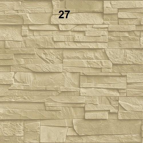 Papel tapiz piedra natural con textura lavable 999 - Papel pared lavable ...