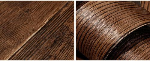 papel tapiz tablas de madera con textura y relieve pared