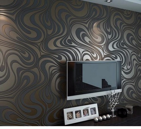 Papel tapiz tipo 11 chr11 est11 gotico pared envio gratis for De que color de papel tapiz para un corredor