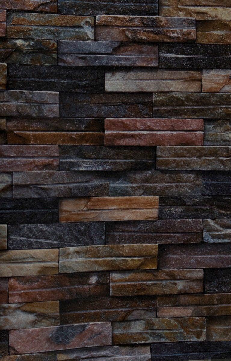 Papel Tapiz Tipo Piedra Modelo 53107 1 53107 2 53107 3