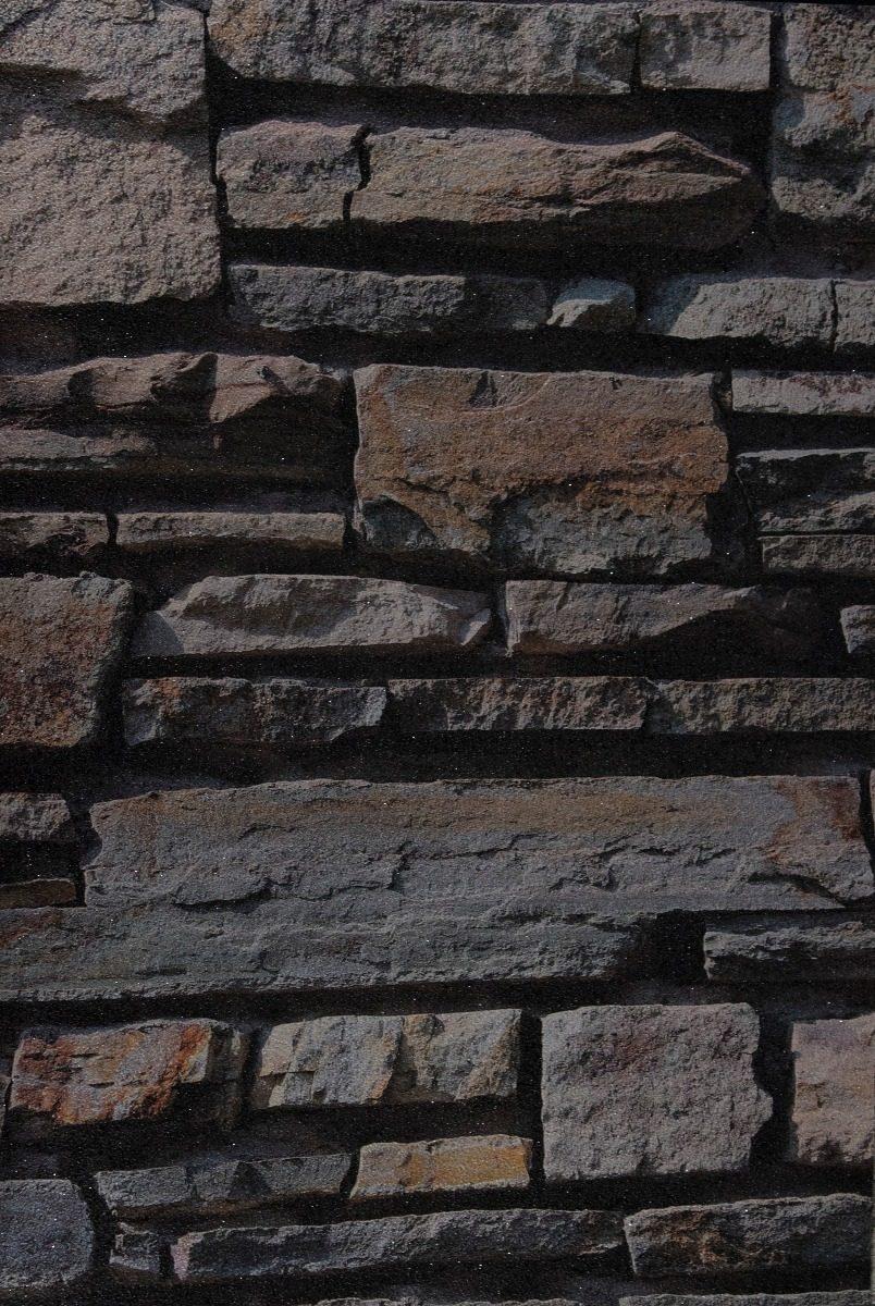 Papel Tapiz Tipo Piedra Modelo 53108 1 53108 2 53108 3