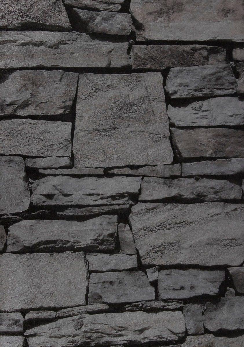 Papel Tapiz Tipo Piedra Modelo 53113 1 53113 2 53113 3