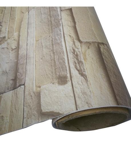 papel tapiz trigo claro de 120cm de ancho x 1 mt de alto