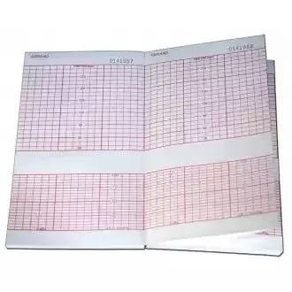papel termico para monitor fetal lessa 4305aao ( españa)