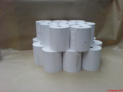 papel termico rollos