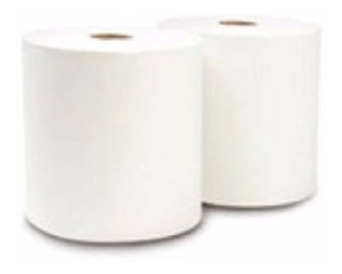 papel toalla jumbo 250 mts 2un envío gratis rm +10 paq
