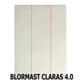 Papel Transfer Blormast Clara 3.0 Estampado Textil Tela Ropa - El Más Suave, Durable Y Resistente!