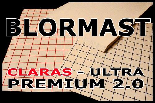 papel transfer premium ropa tela clara estampado textil x20
