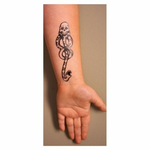 papel transfer tattoo temporal para tatuajes x 5 hojas a4