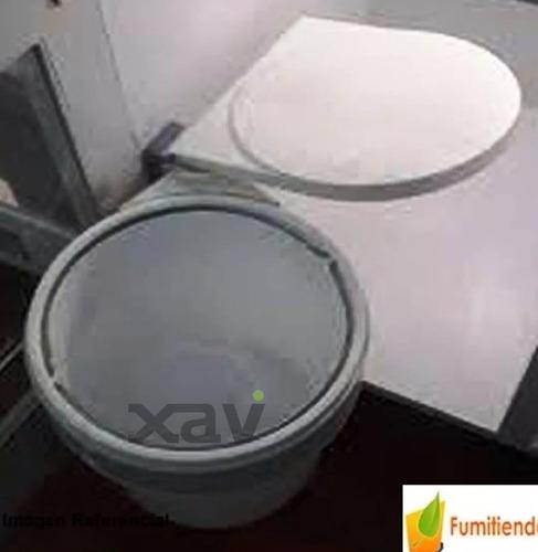 papelera tobo cesta gabinete toboma alfa hogar c. 3913 xavi