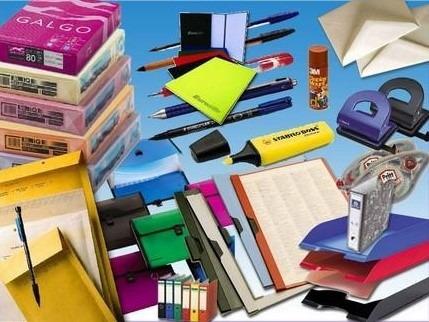 Papeleria articulos de oficina a domicilio empresas u s for Articulos oficina