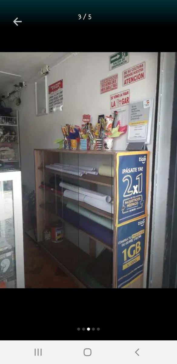 papelería e internet