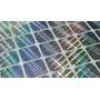 980 Hologramas De 1x1 Cm - Stickers - Sellos De Seguridad